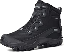 Best good waterproof hiking boots Reviews
