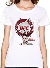 Joanna Jedrzejczyk Champion Women's T-shirts
