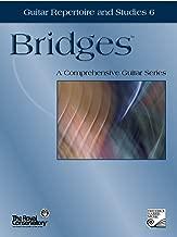 GTB06 - Bridges - Guitar Repertoire and Studies - Level 6