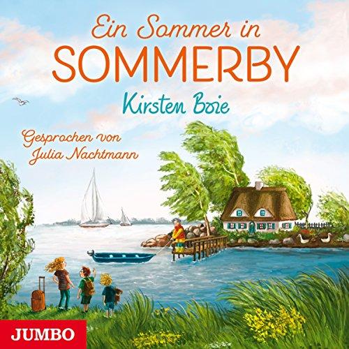Ein Sommer in Sommerby Titelbild