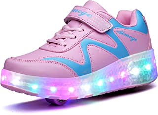 wheels for shoes that light up