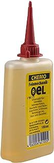 100 ML Nähmaschinennöl/Aceite de Mecánica de Precisión/Aceite Universal