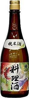 福来純 純米料理酒 [ 日本酒 岐阜県 720ml ]