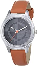 Fastrack Analog Grey Dial Women's Watch NM6152SL02 / NL6152SL02