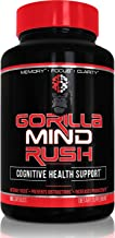 gorilla mind supplement