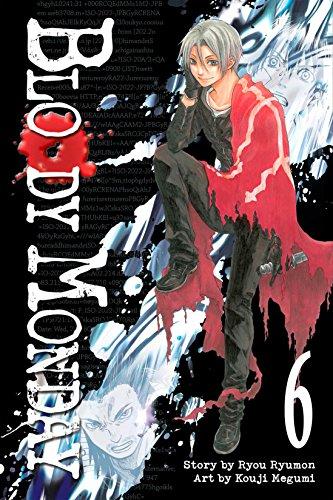 Bloody Monday Vol. 6 (English Edition)