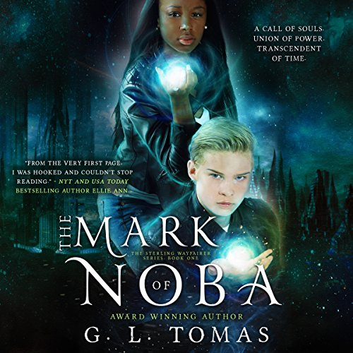 The Mark of Noba cover art
