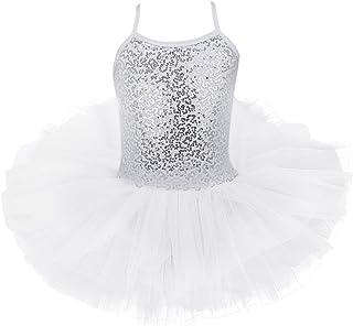 085cf72cc Amazon.com  white ballerina costume
