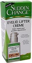 Sudden Change Eyelid Lifter Crème, 1 oz, 2 Piece