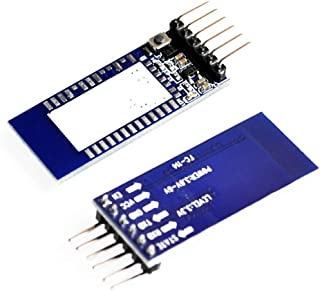 Stayhome 1PCS Interface Base Board Serial Transceiver Bluetooth Module for HC-06 HC-07 HC-05