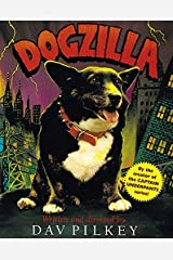 Dogzilla (digest) ペーパーバック