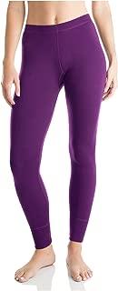 Womens Merino Wool Base Layer Thermal Pants