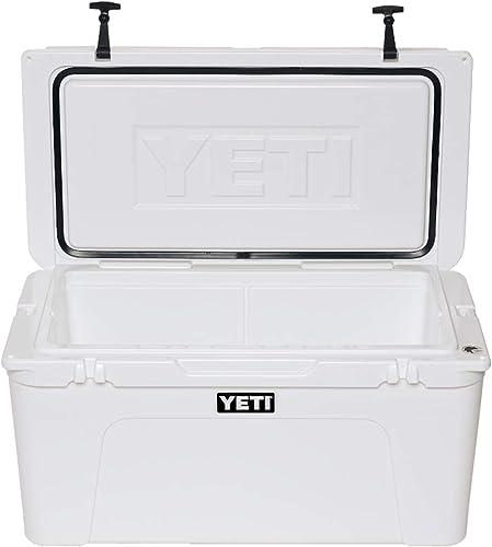 Yeti Tundra 75 white