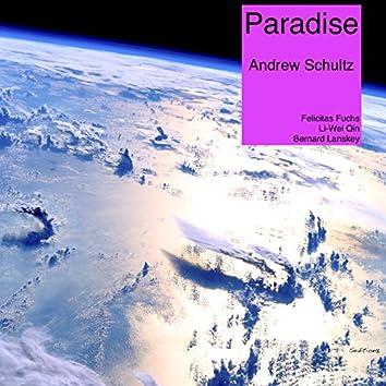 Schultz: Paradise, Op. 95