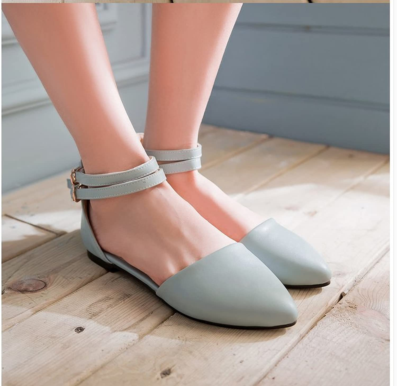 HWQ WHW Women's Spring Summer Club shoes Glitter Wedding Party Evening Dress Casual Platform Sandals,42,bluee