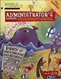 Making It Connect Administrator's Guide Book: God's Story: Genesis-revelation (Promiseland)