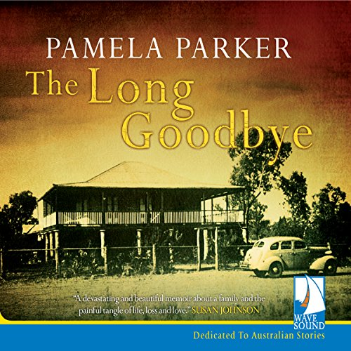 The Long Goodbye                   By:                                                                                                                                 P. J. Parker                               Narrated by:                                                                                                                                 Taylor Owynns                      Length: 8 hrs and 44 mins     3 ratings     Overall 4.0
