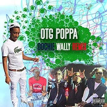 OOCHIE WALLY (remix)