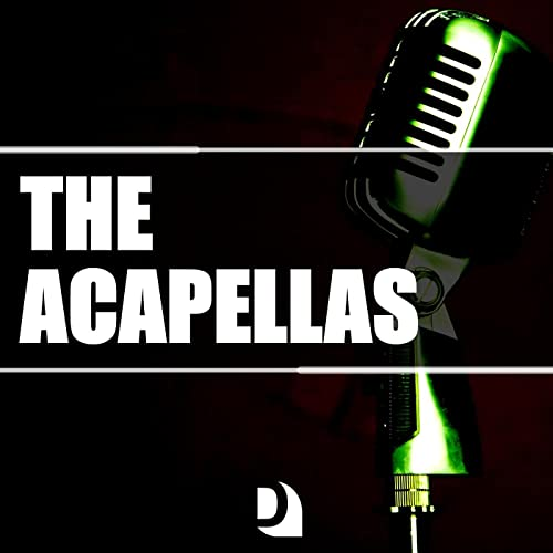 The Acapellas by Various artists on Amazon Music - Amazon com
