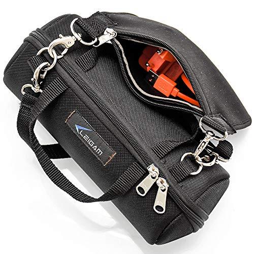 Capa Capinha Proteção Jbl Charge 3 e 4 Com Bolsa Para Acessórios