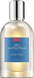 Comptoir Sud Pacifique Aloha Tiara Eau de Toilette Spray