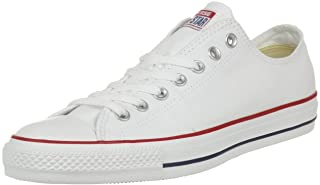 Converse All Star Ox Zapatillas Amarillas Limón
