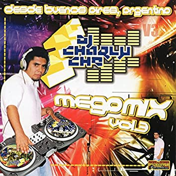 Megamix  Vol. 3