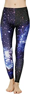 Best space print tights Reviews