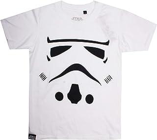 STAR WARS Boy's Trooper Detail T-Shirt