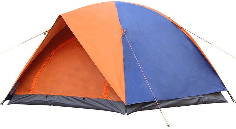 Cotangle Outdoor Leichtes 3 3 3 Personen Robustes Zelt 3 Saison Doppel Regenschutz Backpacking Zelt Muss Ultraleichtwasserdicht Für Camping Wandern Reisen Zusammengebaut Werden B07GJFN78L  Bekannt für seine gute Qualität 623ebd