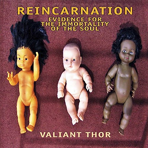 Reincarnation  By  cover art
