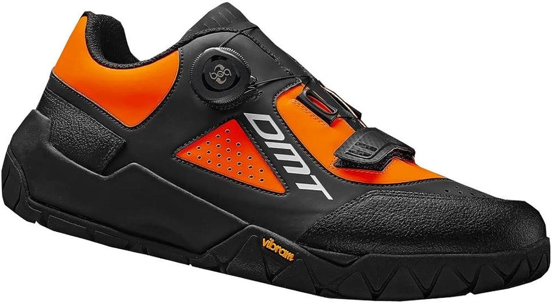 DMT E1 Orange/Fluo Orange Schuhe 44 44 44 B079XY94GY  f193d1