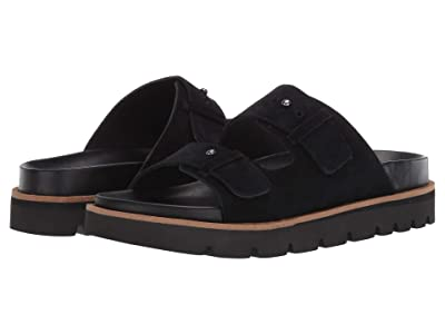 Vince Cypress (Black) Men