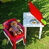 Best 18516499 Kindertisch Aladino 60 x 45 cm