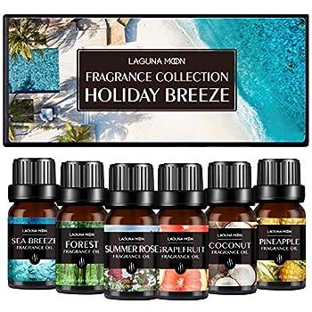 fragrance oil for diffuser