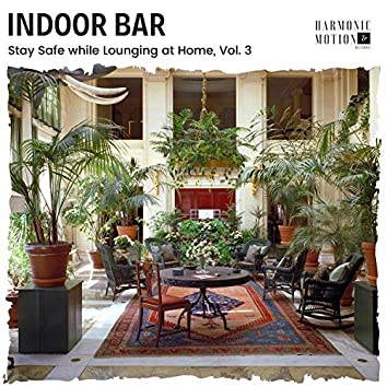 Indoor Bar - Stay Safe While Lounging At Home, Vol. 3