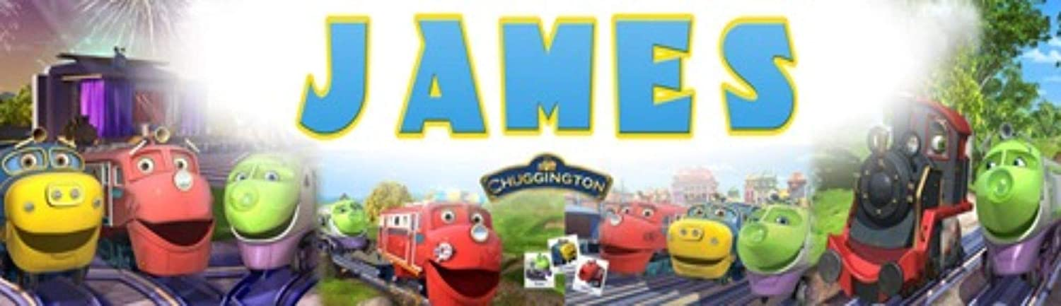 Recommendation Special price for a limited time Chuggington - 8.5