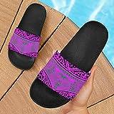 ypyrhh Sandalia Tipo Chancla con,Zapatillas Fuera de la Playa, una Sola Pareja.-para programar_42,Zapatillas de Verano Ligeramente Suaves