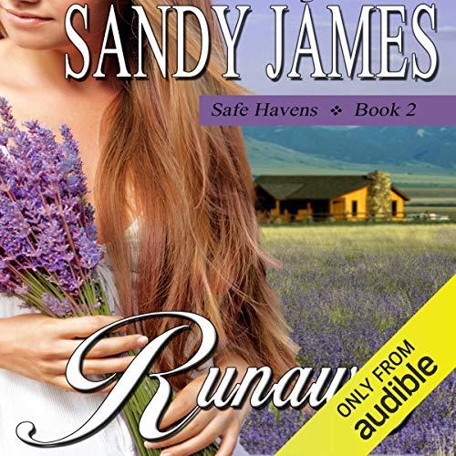Runaway audiobook cover art