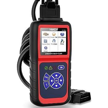 FOR FIAT FAULT CODE READER CAR ENGINE SCANNER DIAGNOSTIC RESET OBD2 CAN BUS EOBD