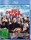 Dirty Office Party [Blu-Ray] [Import]