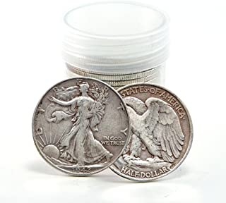 Best 1964 liberty half dollar worth Reviews