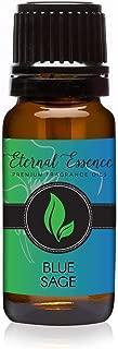 Blue Sage - Premium Grade Fragrance Oils - 10ml - Scented Oil