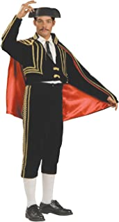Inc Men's Matador Designer Collection Adult Costume