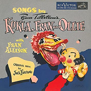 Songs by Kukla, Fran and Ollie