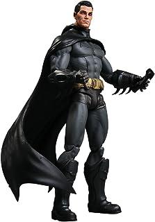 DC Direct Batman: Arkham City: Series 1: Batman Action Figure