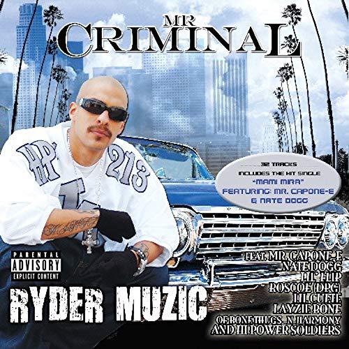 Ryder Muzic [Explicit]