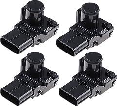 $107 » GLLXPZ 4PCS Reversing Radar Parking Sensor, for Toyota Camry Land Cruiser 2012-2015