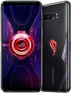 Asus ROG Phone 3 Dual SIM Black 12GB RAM 128GB 5G LTE China Version