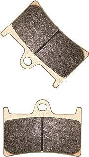 CNBK Front Right Sintered HH Brake Shoe Pads fit YAMAHA Street XV1900 XV 1900 Roadliner 06 07 2006 2007 1 Pair(2 Pads)